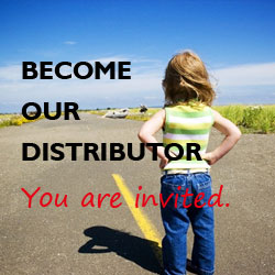 Register to our distributor